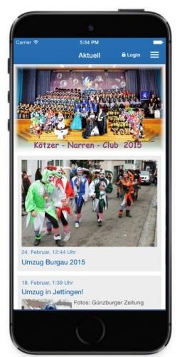 KNC-App