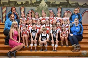 Kindershow 2017