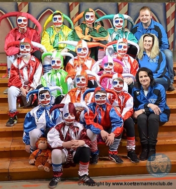 Jugendhofnarren 2017