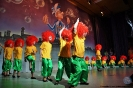 Kindershowtanzgruppe 2014